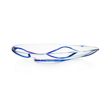 Load image into Gallery viewer, Free Form Vessel - Glass Bowl byDavid Reade Glass Art