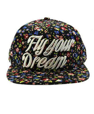 Fly your dream hat