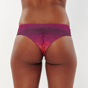 Enchanted Mermaid - Bikini Panty Straps - badaga
