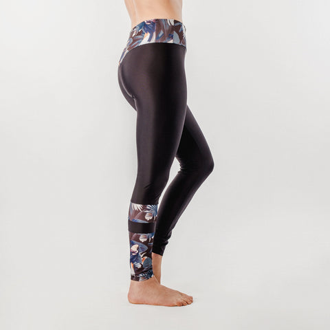 Night Flight - Leggings - badaga
