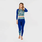 Paradise - Leggings - badaga