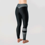Wild Waves - Leggings - badaga