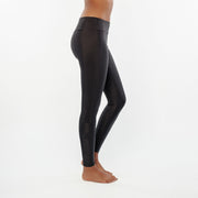 Just Black - Leggings - badaga