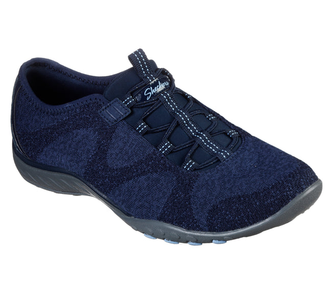 RELAXED FIT: BREATHE-EASY - OPPORTUKNITY - Skechers SHOESS