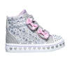 314040N - TWI-LITES HEATHER & SHINE - Shoess