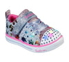314052N - SPARKLE LITE PRINCESSLAND - Skechers SHOESS