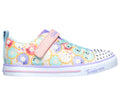 314755L - SPARKLE LITE DONUT JOYS - Shoess