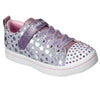 314846L - SPARKLE RAYZ HEATHER & SHINE
