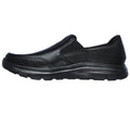 WORK RELAXED FIT: FLEX ADVANTAGE SR - BRONWOOD - Skechers SHOESS