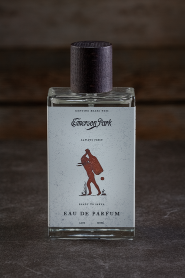 Eau de Parfum White Label