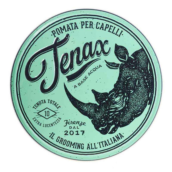 Tenax Total Hold Pomade