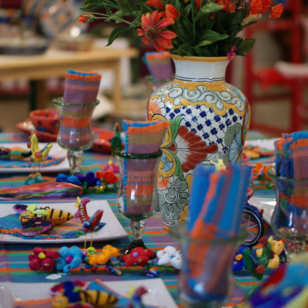 What is Mexican Talavera?