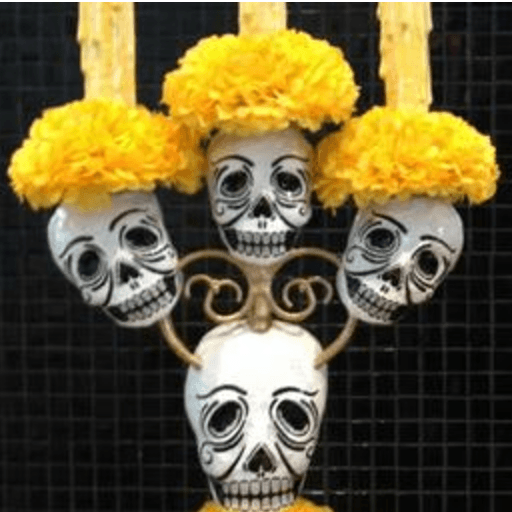 Day of the Dead: A Short Introduction