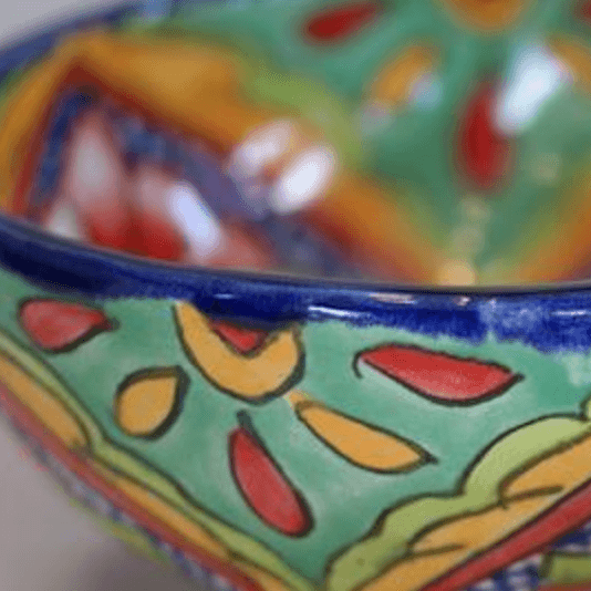 6 Ideas for Hostess Gifts Handmade in Mexico