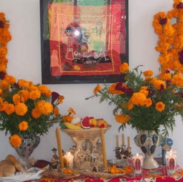 What is Day of the Dead in Mexico?