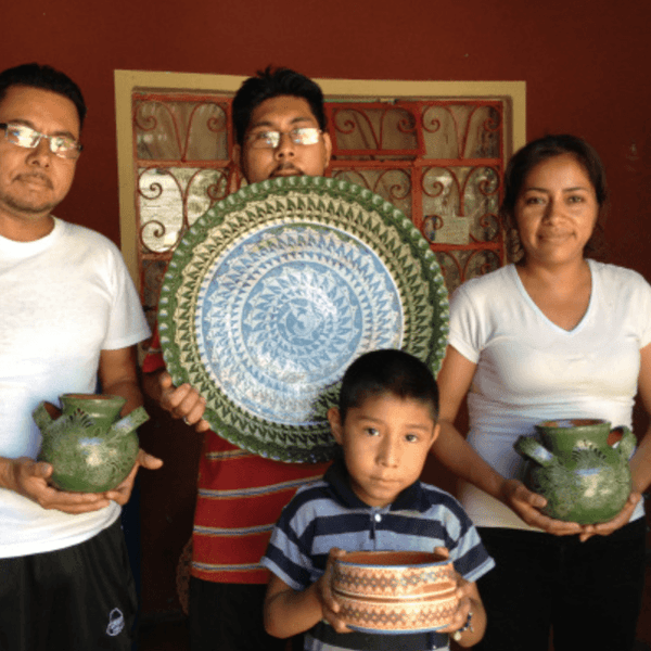 Hunting for Quality Folk Art in Mexico