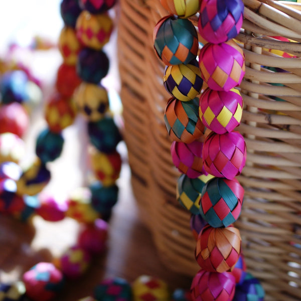Mexican Christmas Decorations Are Unique & Handmade