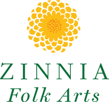 Zinnia Folk Arts