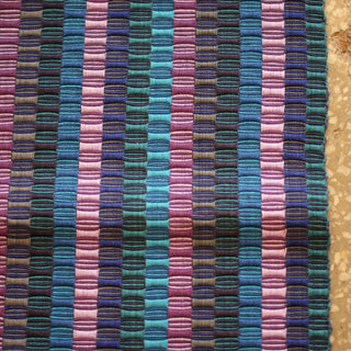 Double-Sided  Cotton Table Runners, Various Colors, Chiapas - Zinnia Folk Arts