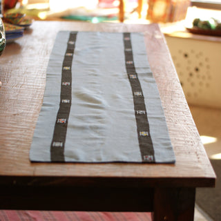 Jolom Mayaetik Cotton Table Runners - Zinnia Folk Arts