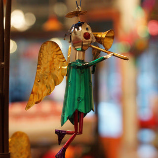 Tin Angel Musicians - Zinnia Folk Arts