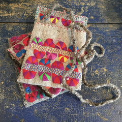 Woven Bags from Chiapas, Medium