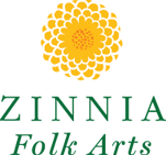 Zinnia Folk Arts home