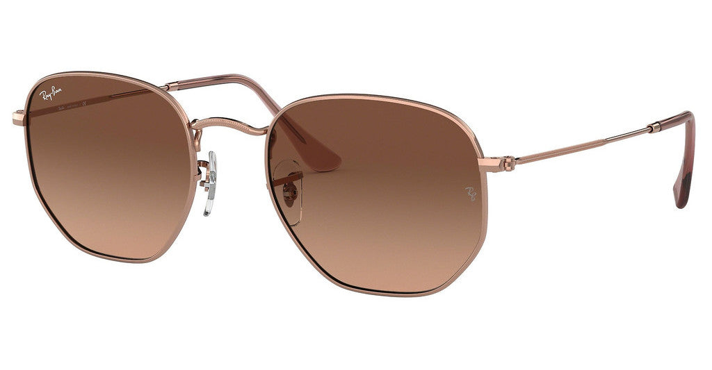 "Ray-Ban RB 3548N ""Hexagonal"""