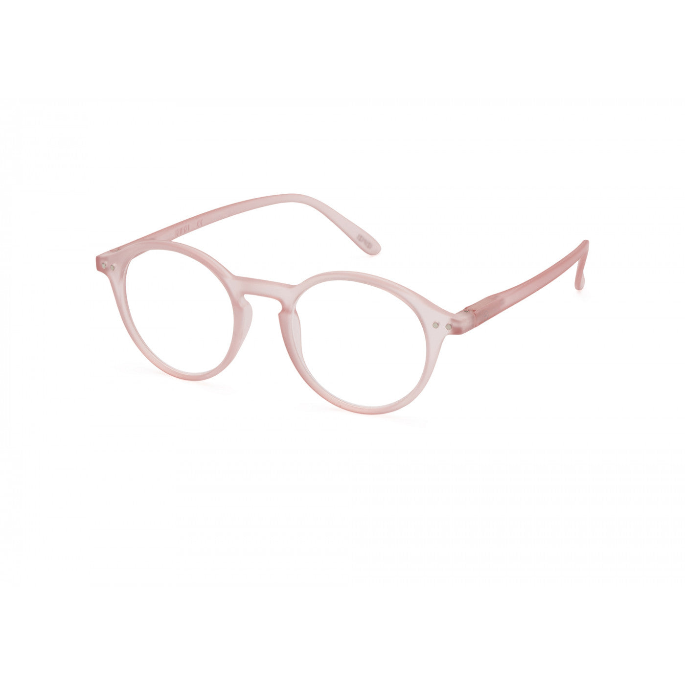 Izipizi Readers +3.00 #D - Halo Pink