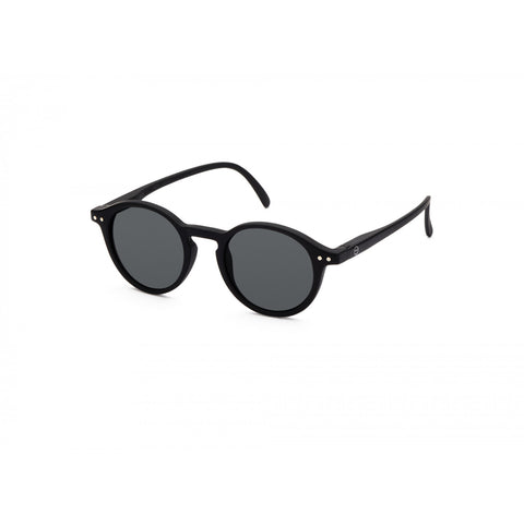 Izipizi SUN Junior #D - Black