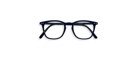 Izipizi Readers +2.00 #E - Navy Blue