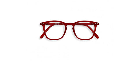 Izipizi Readers +2.50 #E - Red Crystal