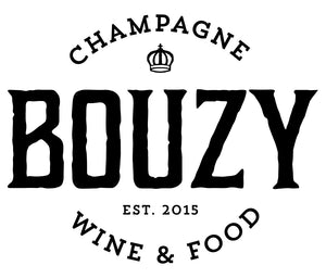 Bouzy's wineshop