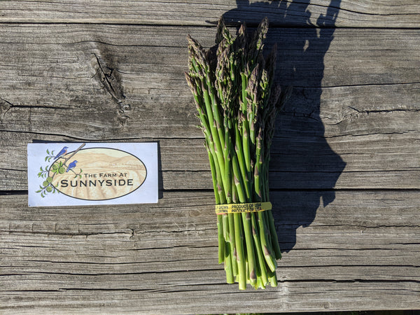 Asparagus Add-on