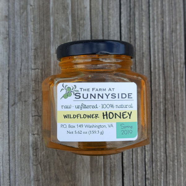 Honey Jar - 5.6oz