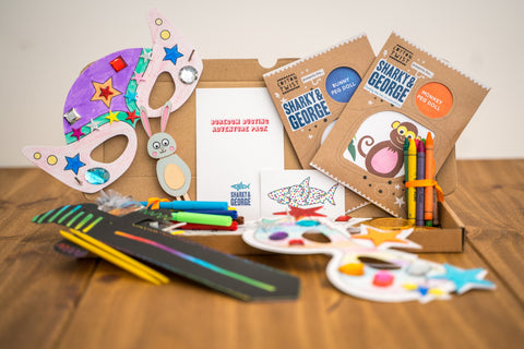 Crafty | Staycation Pack