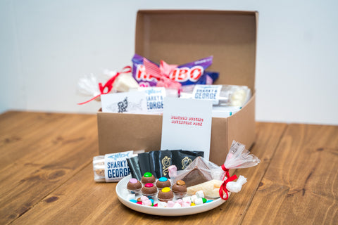 Choctastic | Staycation Pack