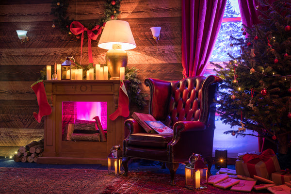 Christmas Grotto - exclusive sessions for 6