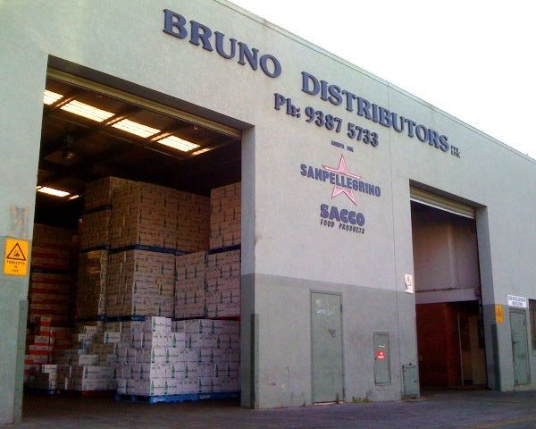 Bruno-Distributors