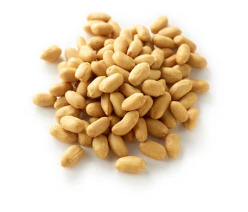 Bruno Fine Foods - Peanuts Roasted Unsalted (500g)