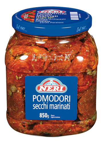 Neri - Sun Dried Tomatoes (850g)