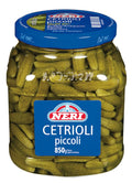 Neri - Gherkins small (850g)