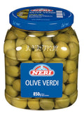 Neri - Green Olives (850g)