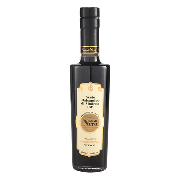 Note di Nero - Vivace Balsamic Vinegar IGP (250ml)