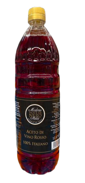 Note di Nero - Red Wine Vinegar di Modena (1lt)