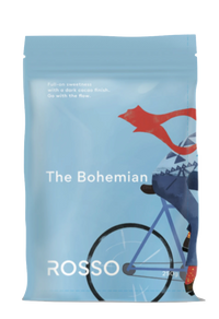 Rosso - Coffee Beans - The Bohemian (250g)
