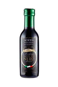 Note di Nero - Balsamic Vinegar for Vegetables IGP (250ml)