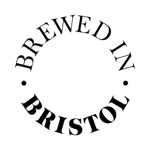 Brewed In Bristol: Bristol Beer Factory x Wiper and True