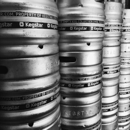 A More Sustainable Brewery: the One-Way Steel Keg