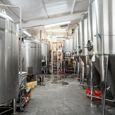 Become a Wiper and True brewer for a day